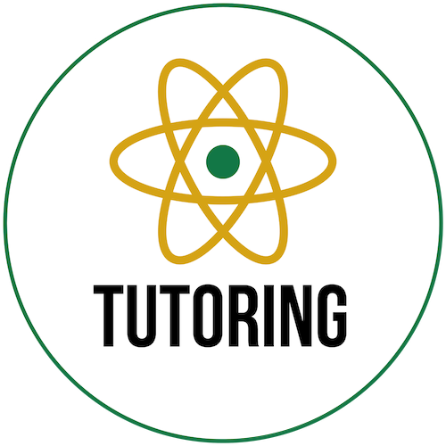 Click here for Tutoring Information