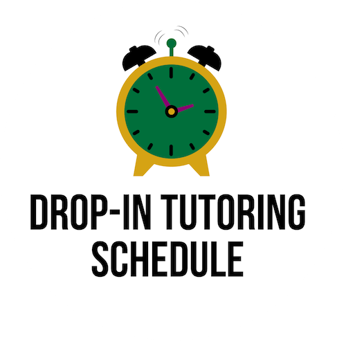 drop in schedule